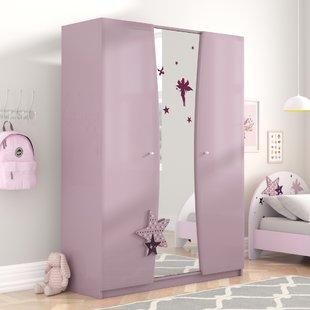 Children's Wardrobes & Kids' Cupboards   Wayfair.co.uk