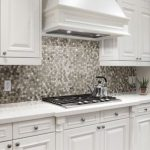 Interesting ideas for kitchen backsplash   tiles