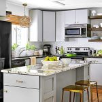 Things To Consider When Choosing Kitchen   Color Schemes