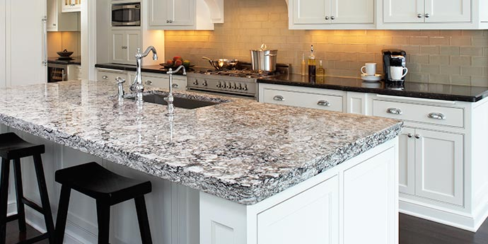 Kitchen Countertops in Fort Dodge, IA | Quartz, Stone & More