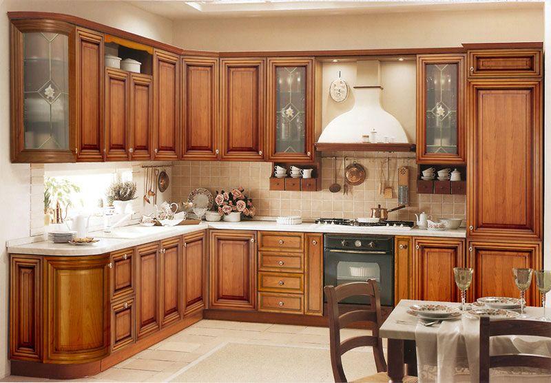 21 Creative Kitchen Cabinet Designs   For the Home   Cupboard design