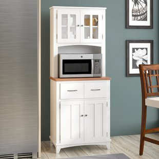 Kitchen Hutch Pantry | Wayfair