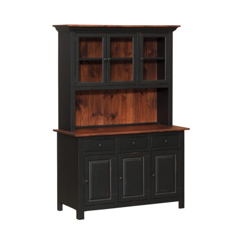 Kitchen Hutch - Peaceful Valley Amish Furniture