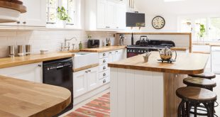 Kitchen Inspiration at Solid Wood Kitchen Cabinets