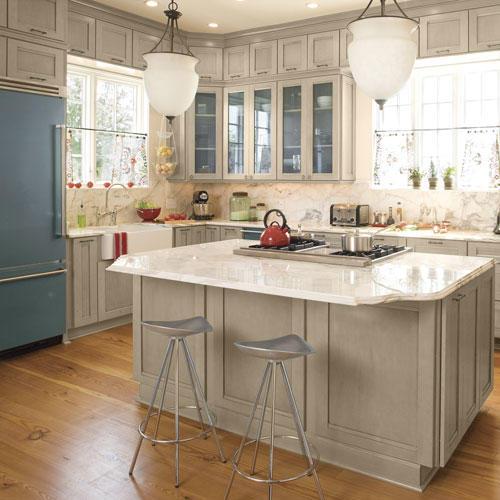 Stylish Kitchen Island Ideas - Southern Living