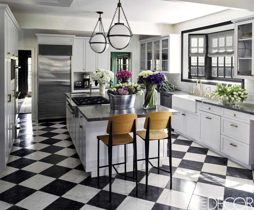 Kitchen Island Ideas to How to Bring   Comfort in Kitchen Work