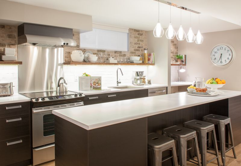 LED Kitchen Lighting u2013 Creating the Love of Light for the Heart of