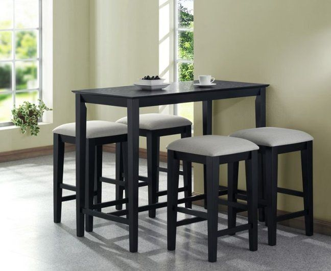 Ikea Kitchen Tables for Small Spaces | Kitchen Table and Chairs