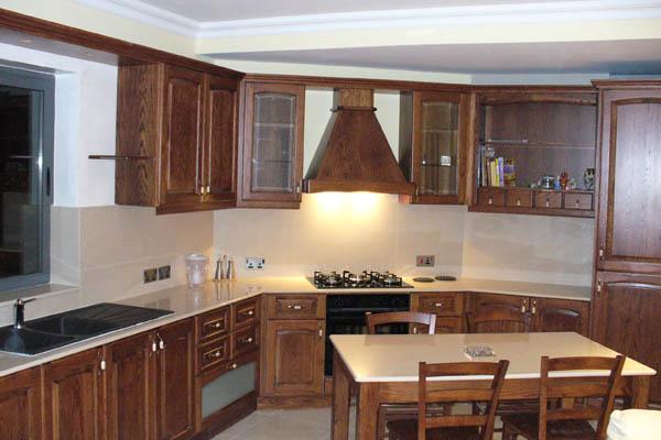 Kitchen Tops | Montebello Works