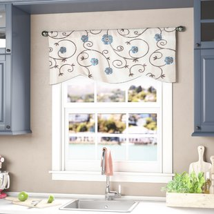 Why you need a Kitchen valance