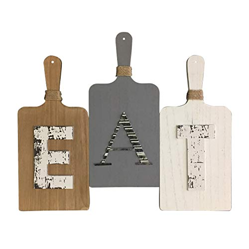 Kitchen Wall Decor: Amazon.com