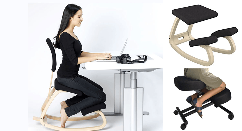The Best Ergonomic Kneeling Chairs for 2019 (The Ultimate Guide
