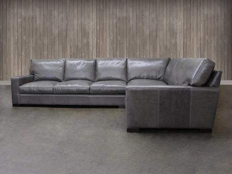 Braxton Leather