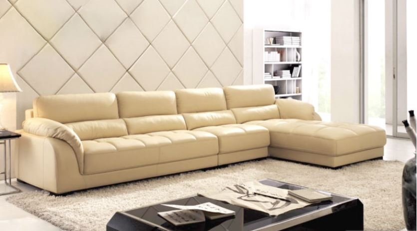 Sectional sofa with chaise | Leather sectional | l shaped sectional