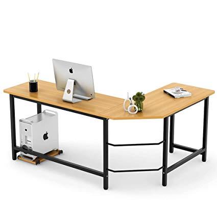 Advantages of an L shaped Desk