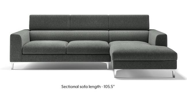 L Shaped Sofa: Check L Shape Sofa Set Designs & Price - Urban Ladder