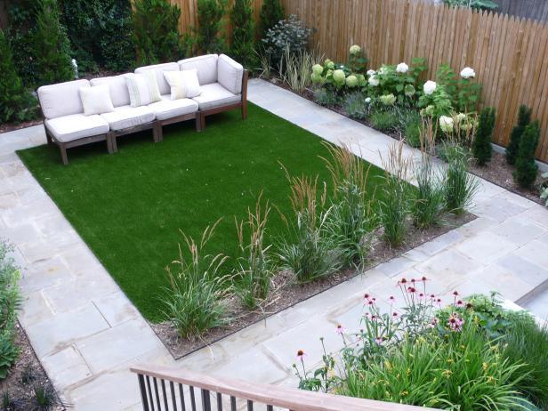 Low-Maintenance Landscaping Design Ideas | HGTV