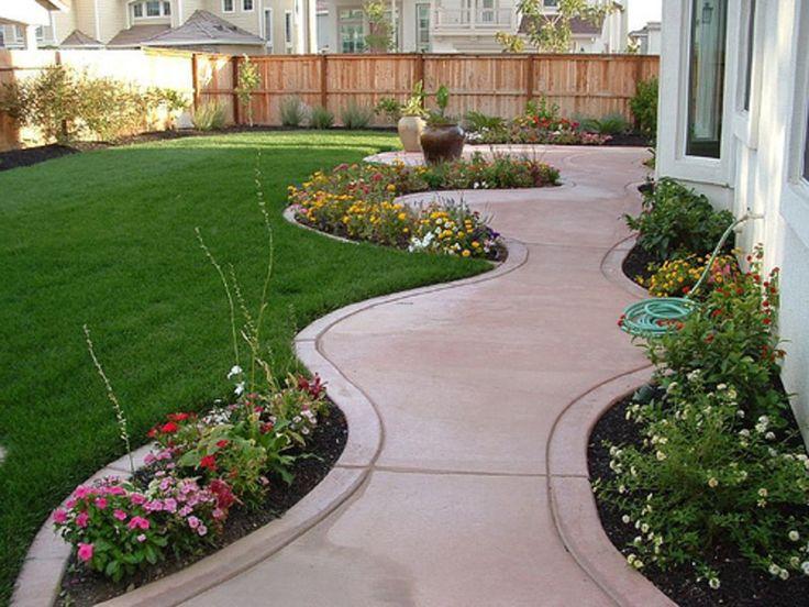 Small Backyard Landscaping Design Ideas 5 - Earth Tech Industries LLC