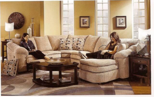 Lane Sectional Sofa