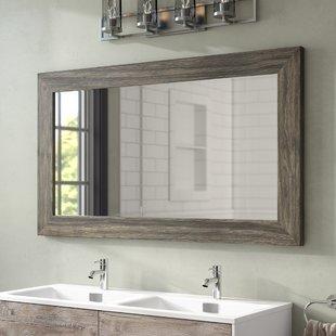 30 X 30 Bathroom Mirror | Wayfair