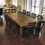 The Importance Of Large Dining Tables