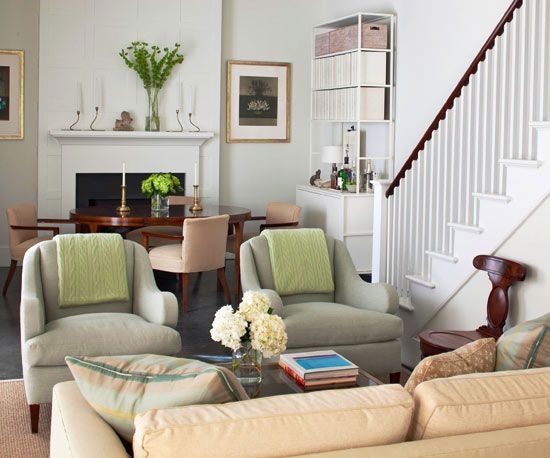 Living Room Furniture Arrangement Ideas | For the Home | Small