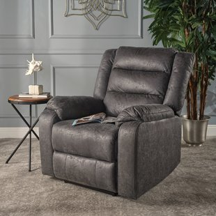 Extra Large Power Recliners | Wayfair