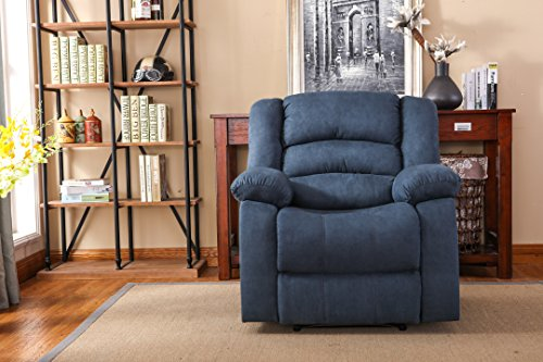 Best Recliners Reviews 2018 : Affordable and Comfortable [UPDATED]