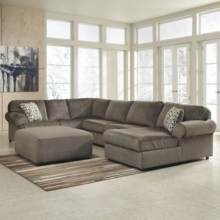 Extra Large U Shape Sectional | Wayfair
