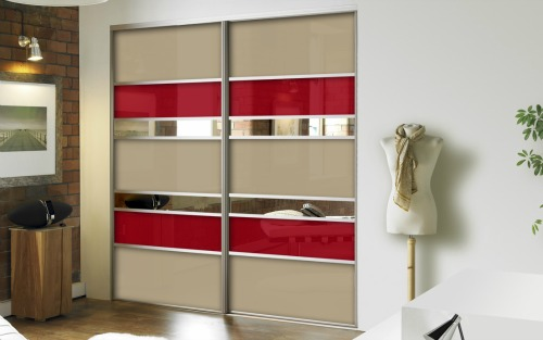 Top Latest Wardrobe Door Designs With Modern Wardrobe With Refined