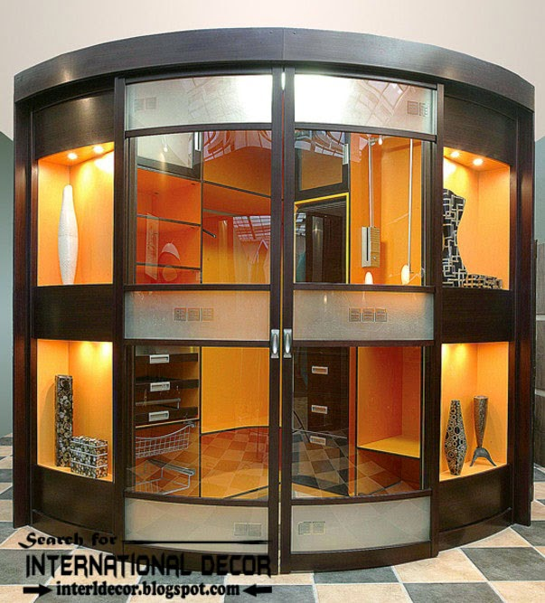 Latest Wardrobe systems, closet designs for dressing room | Home