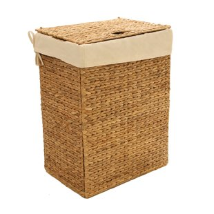 Laundry Hampers & Baskets | Joss & Main