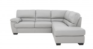 Leather Corner sofas & chaise end sofas - Furniture Village