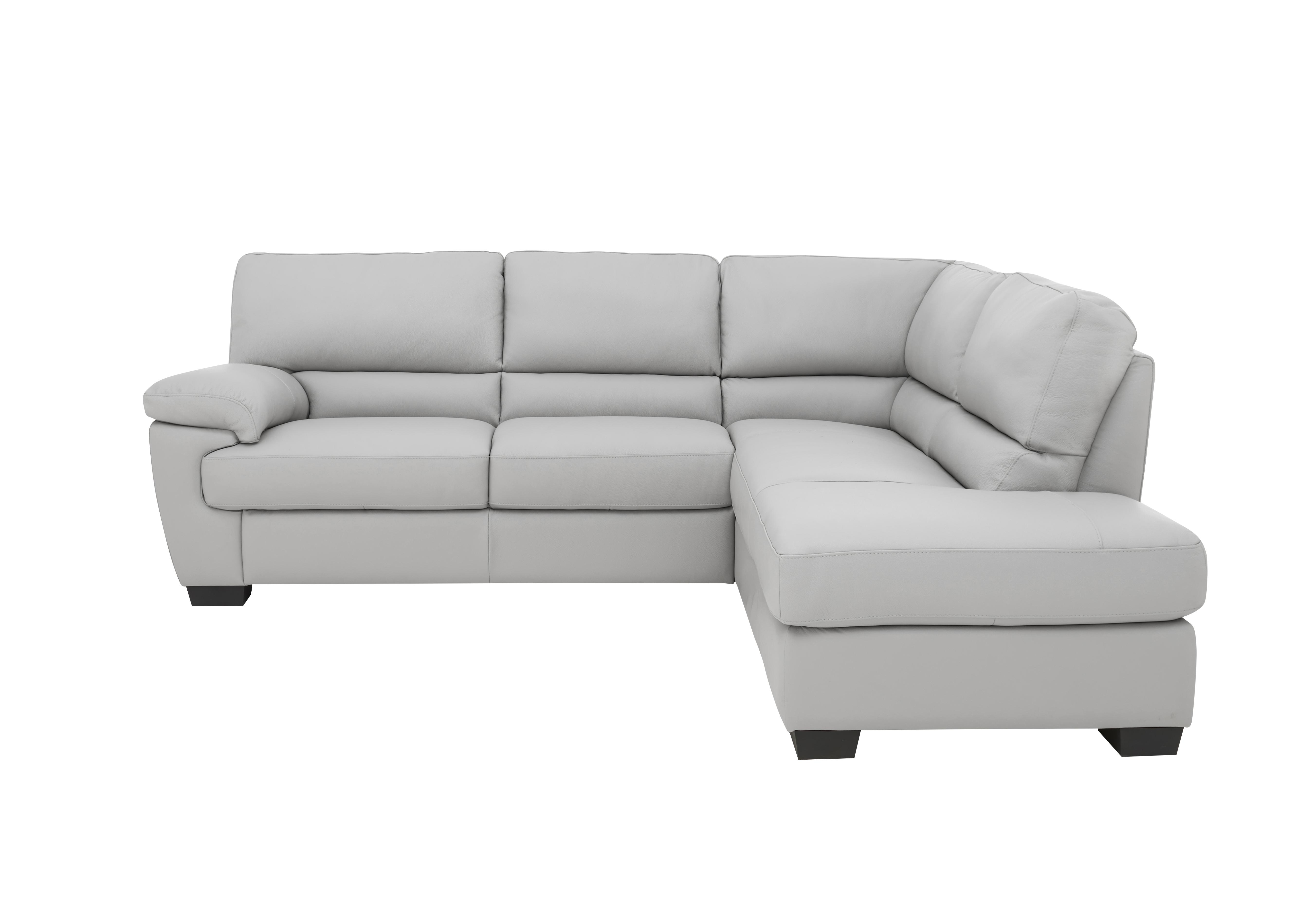 An overview of leather corner sofa