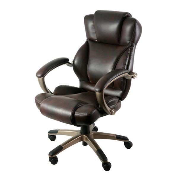 Z-Line Designs Butterfly High-Back Executive Chair & Reviews | Wayfair