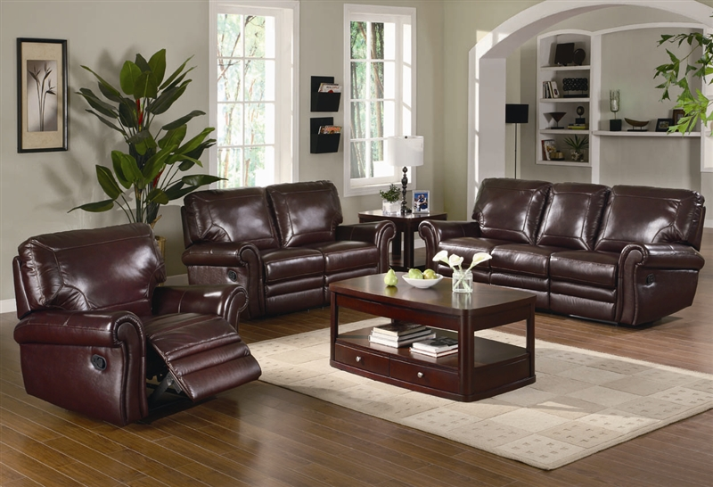 Things To Consider Before Buying Leather Reclining Sofa And Loveseat