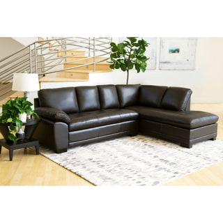 What you should consider before buying a   Leather Sectional Sofa