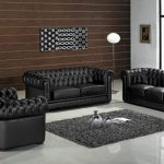 Why we should prefer leather sofa set   than any other synthetic sofa set?