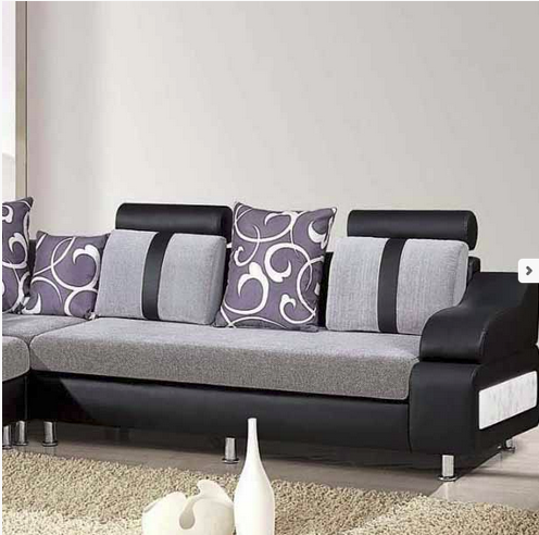 Stylish Leather Sofa at Rs 25000 /piece | Leather Sofa | ID: 10585946488