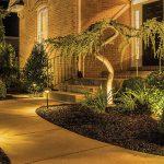 Low Voltage vs. LED Landscape Lighting