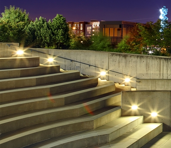 New Products Expand Your LED Landscape Lighting Options - Elemental LED