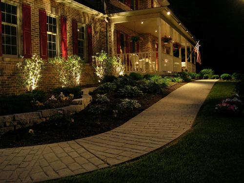 Led Light Design: Inspiring Landscaping Lights LED 12 Volt LED