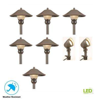 Landscape Lighting - Outdoor Lighting - The Home Depot