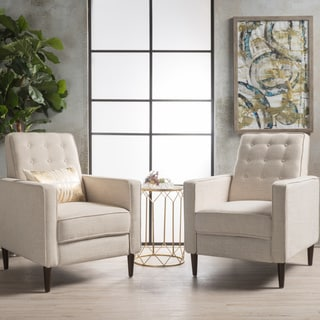 Types of living room armchairs