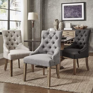 Buy Accent Chairs Living Room Chairs Online at Overstock | Our Best