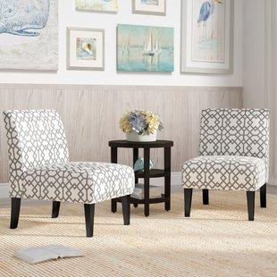Glamorous Accent Chair | Wayfair