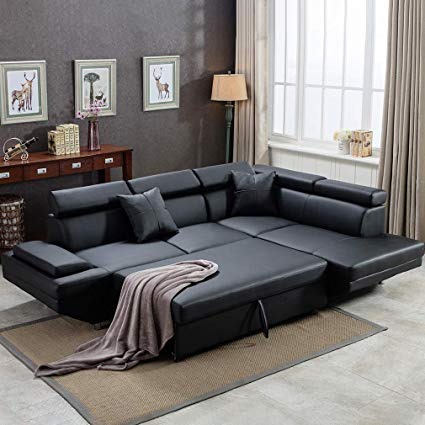 Amazon.com: Sofa Sectional Sofa Living Room Furniture Sofa Set