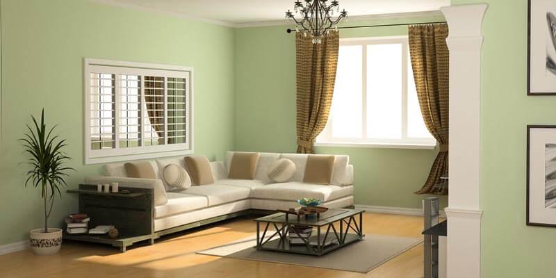 8 Vibrant Living Room Paint Color Ideas | Dumpsters.com
