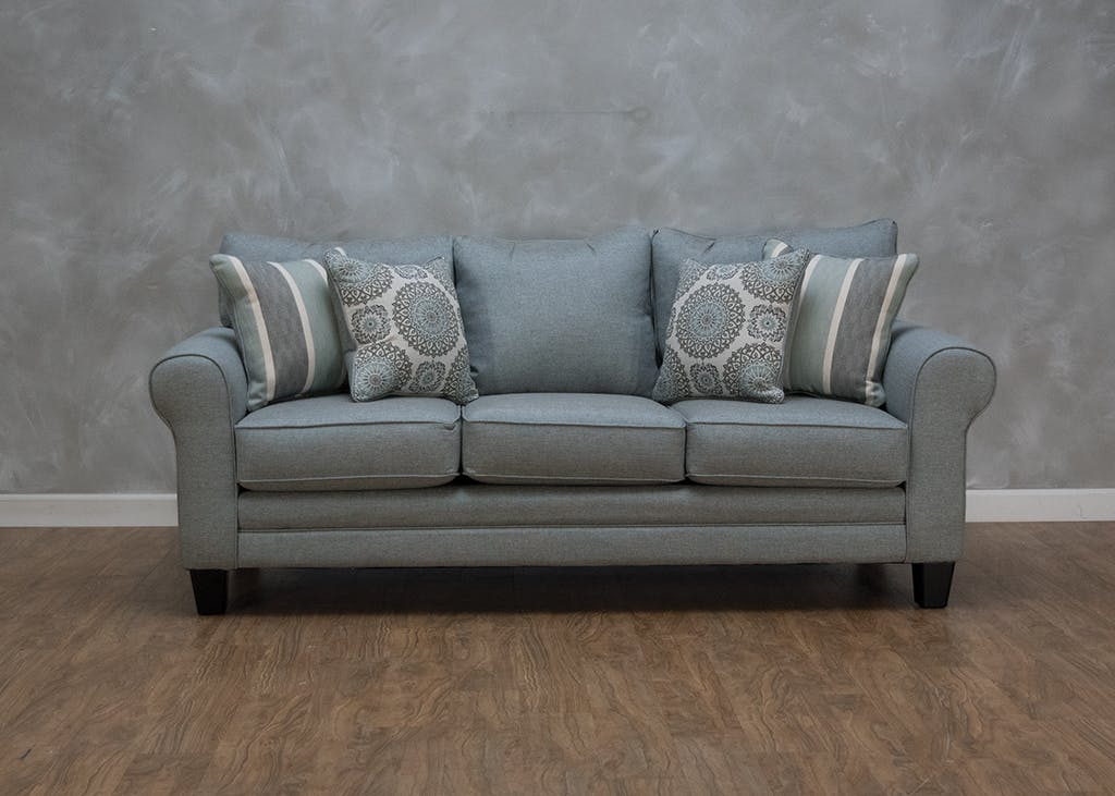 Cultura Living Room Misty Sofa 544946 - Kittle's Furniture - Indiana