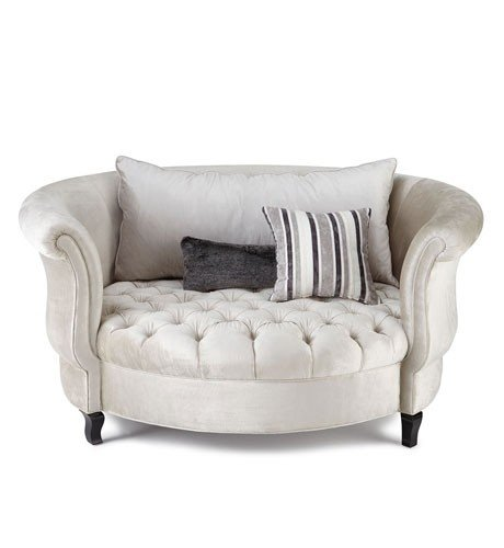 Loveseat chairs your comfort zone